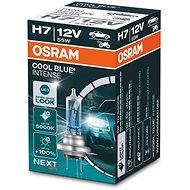 OSRAM H7 Cool Blue Intense Next Generation, 12V, 55W, PX26d, krabička - Autožárovka