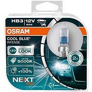 OSRAM HB3 Cool Blue Intense Next Generation, 12V, 60W, P20d, Duobox - Autožárovka