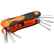 M-Style Nožová sada zástrčných klíčů Imbus 8ks