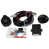 Elektrokabeláž MP1V2 CAN-BUS 7-pin pro couvací čidla - Zásuvka