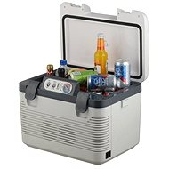 Compass Cooling box 19l + display 220V/24V/12V DOUBLE - Cool Box