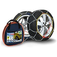 COMPASS Snow chains X50 3.0mm 9mm NYLON BAG