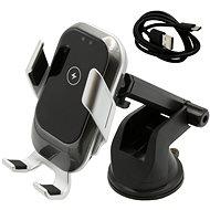 M-Style Charge 2 držák telefonu s teleskopickou přísavkou N1