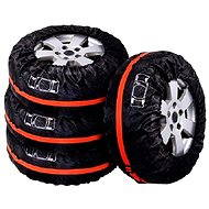 COMPASS Návlek na pneu 4ks - Obal
