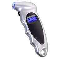 COMPASS Digital Manometer SILVER - Pressure Meter