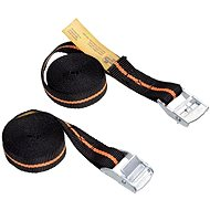 COMPASS Clamping Straps 2x2.5m TÜV/GS - Tie Down Strap