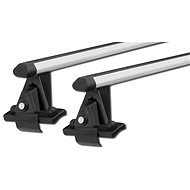 NEUMANN Roof Racks for Škoda Rapid, 5-dr (from 2012) + SEAT Toledo, 5-dr Hatchback (from 2012) - Roof Racks