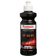 SONAX Abrasive paste without silicone, 250ml - Sharpening Paste