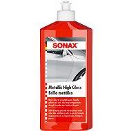 SONAX Leštěnka na metalízu, 500ml - Autokosmetika