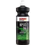 SONAX Nano Politura - Profi - Nano Polish, 1L - Autokosmetika