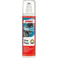 SONAX Treatment of plastics mat, 300ml - Plastic Restorer