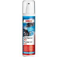 SONAX Ošetření plastů mat, 300ml - Oživovač plastů