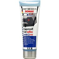 SONAX External Plastics Treatment, 250ml - Plastic Restorer