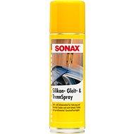SONAX Silikonový spray, 300 ml - Autokosmetika