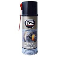 K2 Ceramic Grease 400ml - Lubricant