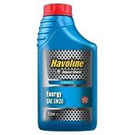 HAVOLINE Energy 5W-20 1l - Olej