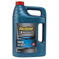 HAVOLINE Energy 5W-20 5l - Olej