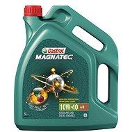 CASTROL Magnatec 10W-40 A3 / B4 5 lt - Motor Oil
