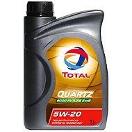 TOTAL QUARTZ 9000 FUTURE ECOB 5W20 1l - Olej