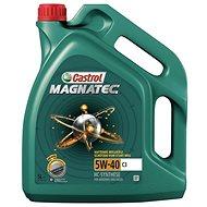 CASTROL Magnatec 5W-40 C3 5 lt - Motor Oil