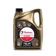 TOTAL CLASSIC 5W-40 5l - Motorový olej