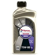 TOTAL TRANSMISSION GEAR 8 75W80 1l - Gear oil