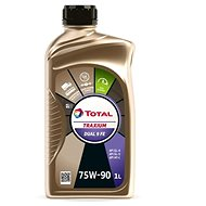 TOTAL TRANSMISSION DUAL 9 FE 75W90 - 1 litre - Gear oil