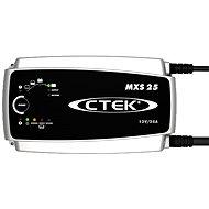 CTEK MXS 25 EC - Nabíječka autobaterií