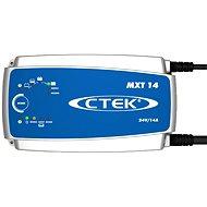 CTEK MXT 14 - Nabíječka autobaterií