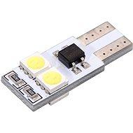 COMPASS 4 SMD LED 12V T10 bílá - Autožárovka
