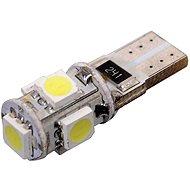 COMPASS 5 SMD LED 12V T10 bílá - Autožárovka