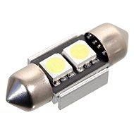 COMPASS 2 SMD LED 12V suf. SV8.5 bílá - Autožárovka