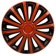 "VERSACO TREND RED BLACK 14"" - Poklice"