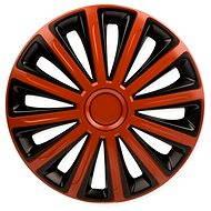 "VERSACO TREND RED BLACK 16"" - Poklice na auto"