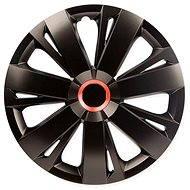 "VERSACO ENERGY RED RING BLACK 16"" - Poklice na auto"