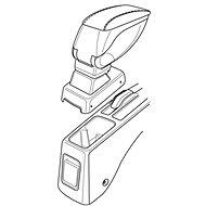 Adaptér k loketní opěrce 56087 HONDA CITY - Adaptér k loketní opěrce