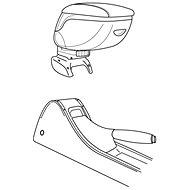 Adapter for armrest 56107 OPEL ZAFIRA - Adapter