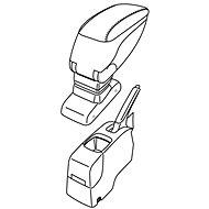 Armrest Adapter for the 56184 SUZUKI SWIFT - Adapter