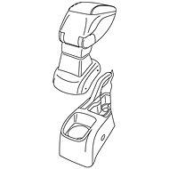 Armrest Adapter for 56190 CHEVROLET AVEO - Adapter