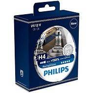 PHILIPS RacingVision H4 2ks - Autožárovka
