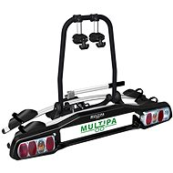 TAURUS bike carrier for 2 wheels, MULTIPA - Towing bike carrier