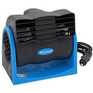MITCHELL Ventilátor 12V na palubní desku - Ventilátor