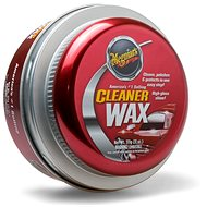 MEGUIAR'S Cleaner Wax Paste - Vosk na auto