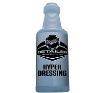 MEGUIAR'S Hyper Dressing Bottle, 946 ml - Láhev