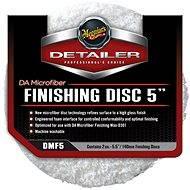 """MEGUIAR'S DA Microfiber Finishing Disc 5"""" - Lešticí kotouč"""