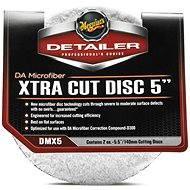 """MEGUIAR'S DA Microfiber Xtra Cut Disc 5"""" - Lešticí kotouč"""