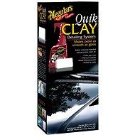MEGUIAR'S Quik Clay Starter Kit - Sada autokosmetiky