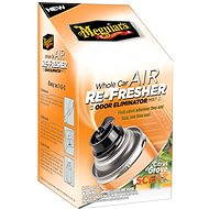 MEGUIAR'S Air Re-Fresher Odor Eliminator - Citrus Grove Scent - Autokosmetika