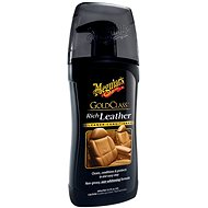 MEGUIAR'S Gold Class Rich Leather Cleaner/Conditioner - Čistič čalounění auta