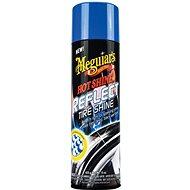 MEGUIAR'S Hot Shine Reflect Tire Shine - Čistič pneumatik